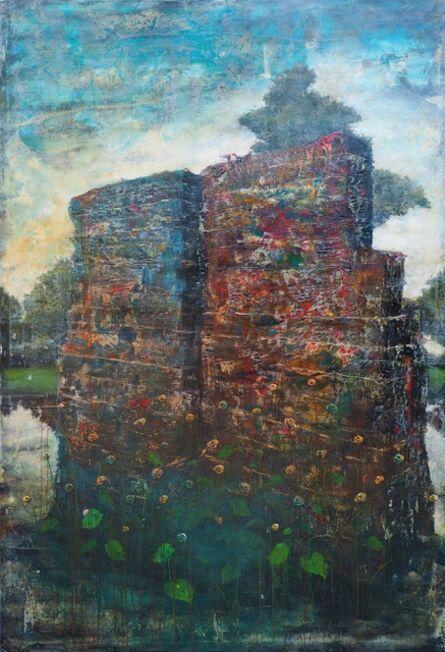 Jernej Forbici, 'A big pile of garbage', 2020