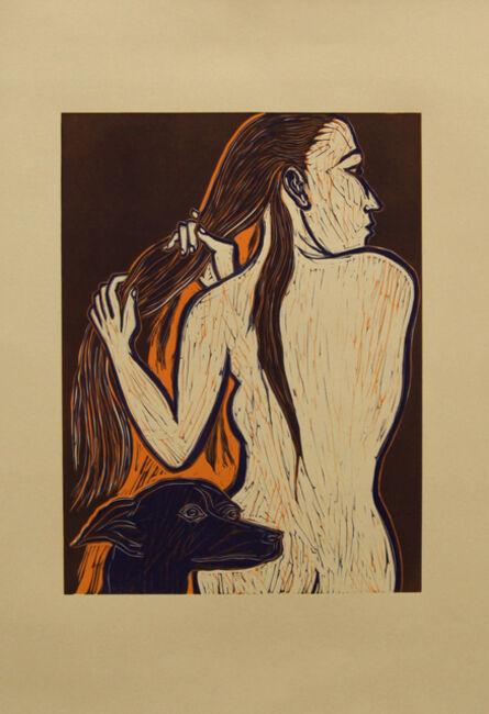 Eileen Cooper, 'Shadow', 2011
