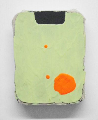 Bret Slater, 'Antipodal Companion', 2012/2014