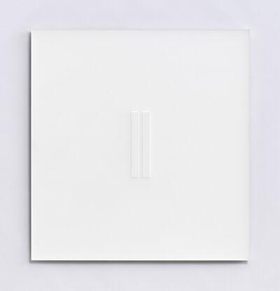 Hadi Tabatabai, 'Acrylic Piece 2017-4', 2017