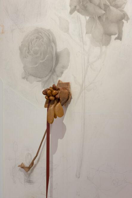 S&P Stanikas, 'The Roses Scent', 2017