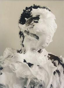 Todd Gray (b.1954), 'Untitled (Shaman/Self Portrait)', 2005