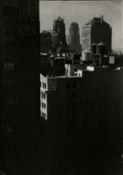Ira Martin, 'Stores and Floors for Rent, New York, NY', ca. 1922