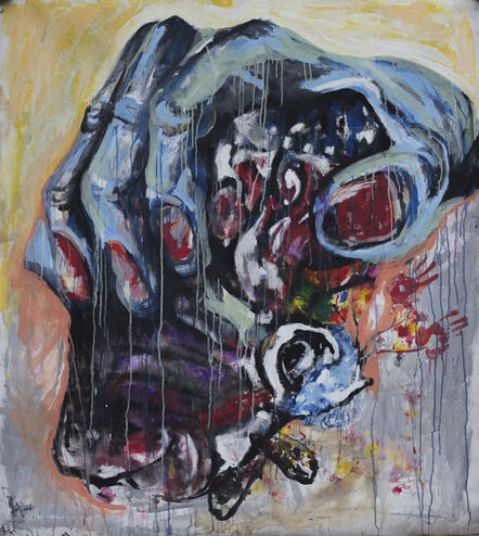 Mavis Tauzeni, 'Element of Freedom II', 2015