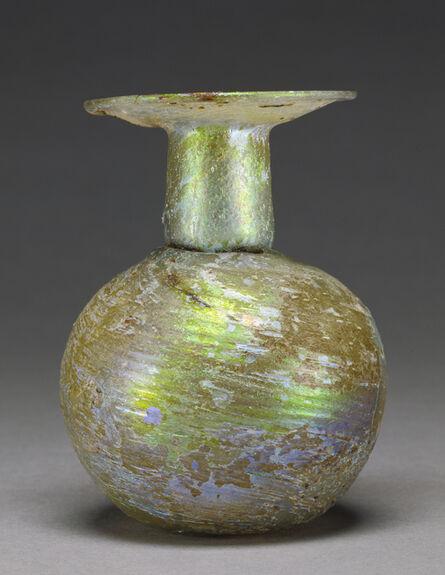 'Sprinkler Flask',  3rd -4th century