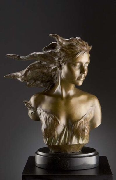 Frederick Hart, 'The Muses: Dance (Suite of Four)', 2006