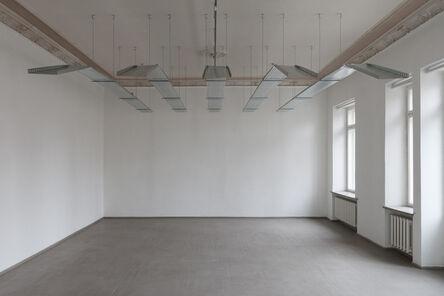 Ignas Krunglevičius, 'Demurral hive', 2015