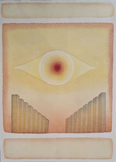 Jean Michel Folon, 'No title', ca. 1970