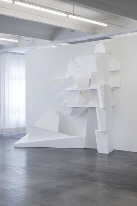 Florian Baudrexel, 'Tarr', 2015