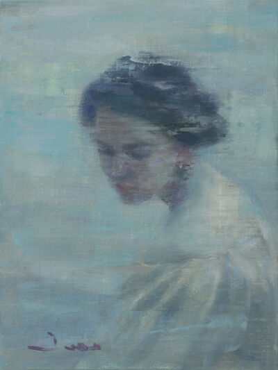 Vincent Xeus, 'Luna', 2021