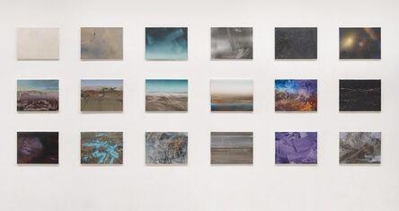 Bernard Lokai, 'Block I', 2015