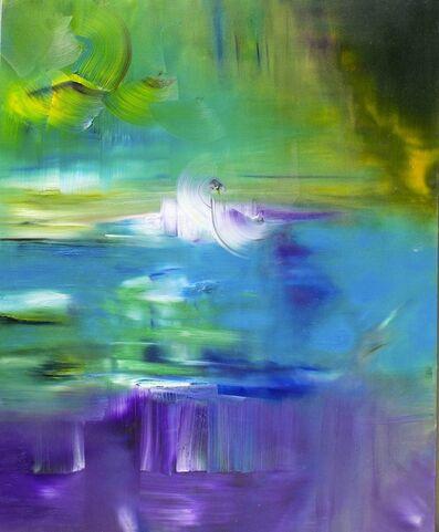 Laurel Holloman, 'Purple Haze ', 2014