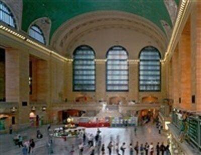Robert Polidori, 'Grand Central Station', 1998
