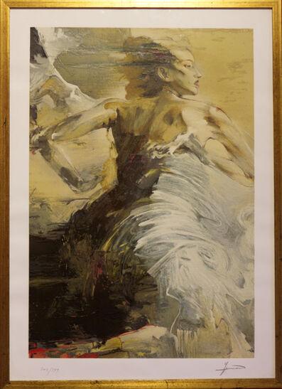 Nicola Samori, 'Verso il 2000', 1999