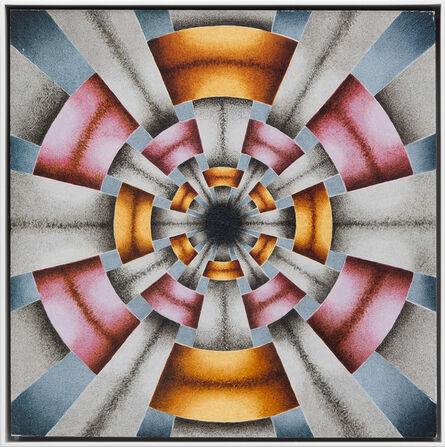 Mark Leonard, 'Circle #1', 2013