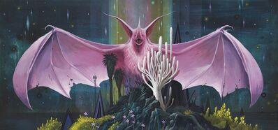 Jeff Soto, 'Great Bat Awakens', 2015