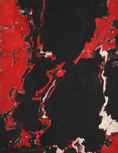 Luigi Boille, 'Composition ', 1959