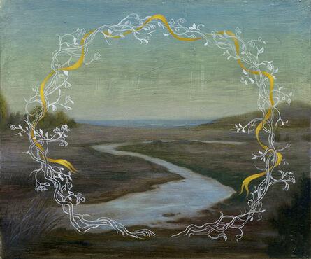 Pei-Cheng Hsu 許旆誠, 'River No.1', 2020