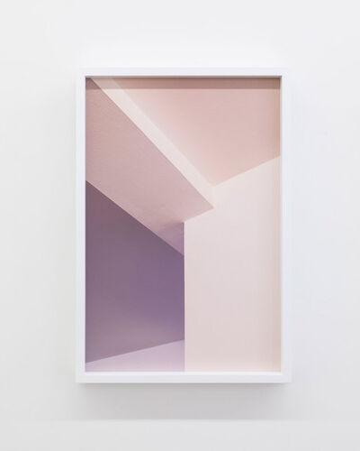 Caroline Cloutier, 'Light Switch #9', 2019