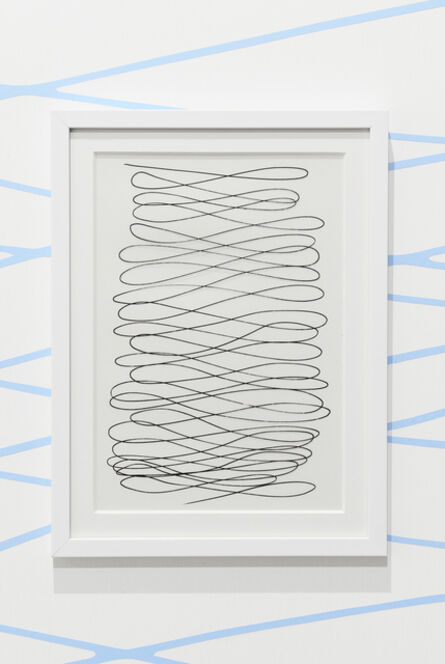 Giuseppe De Mattia, 'Serpentine #4', 2016