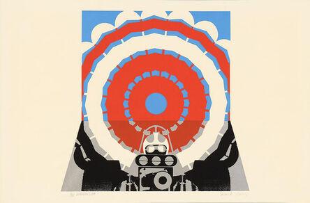 Gerald Laing, 'Deceleration I ', 1968