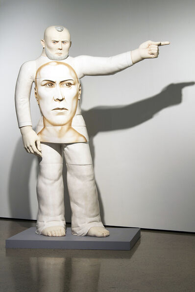 Sergei Isupov, 'Directions', 2016