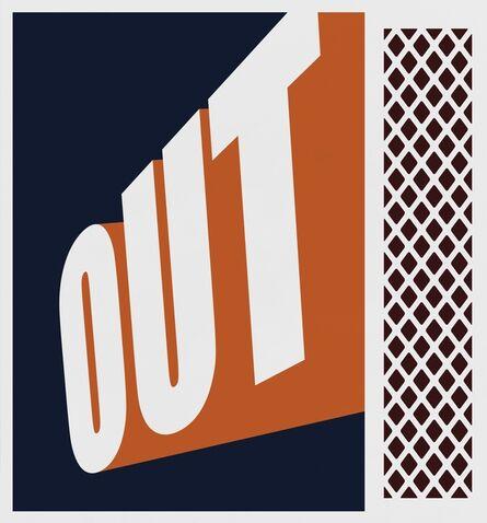 Thomas Wachholz, 'Out', 2021