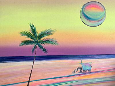 Drica Lobo, 'Rainbow Gloss', ca. 2020