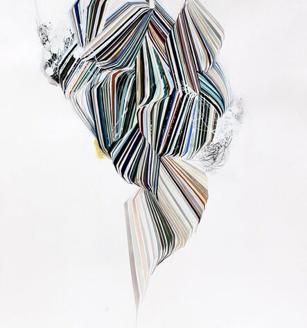 Reed Danziger, 'to a degree of which', 2014