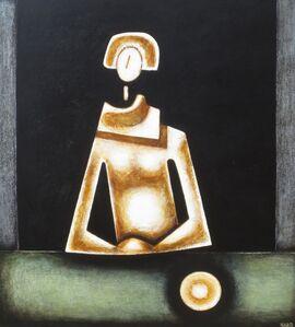 Karo Alexanian, 'Réflexion', 2016