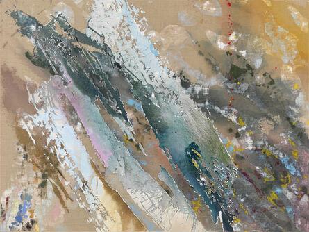 Jutta Haeckel, 'Violently Happy', 2017
