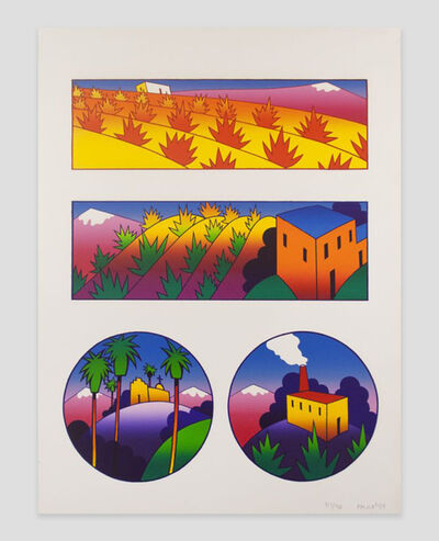 Ken Price, 'Untitled', 1977