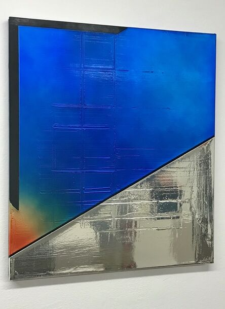 Jimi Gleason, 'Elements', 2018