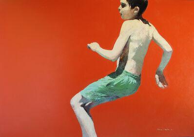 Magi Puig, 'Salt i Vermell ', 2013