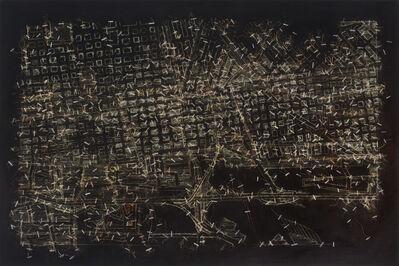 Gerhard Marx, 'Garden Carpet: Johannesburg [1]', 2013
