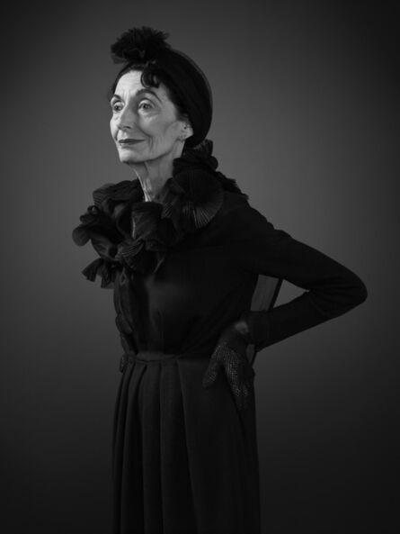 Erwin Olaf, 'Sephardic Jewish - Ellen', 2013