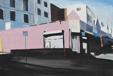 Koen van den Broek, 'Central LA', 2020