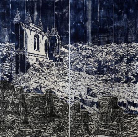 Orit Hofshi, 'Vigor', 2016