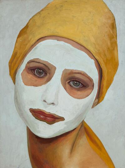 Richard Phillips, 'Mask', 1995