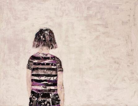 Ekin Su Koç, 'Child', 2012