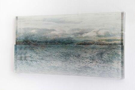 Ger van Elk, 'Untitled III (Kinselmeer)', 2013-2015