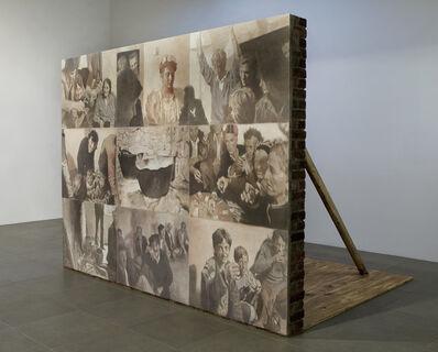 Adrian Paci, 'Façade', 2007