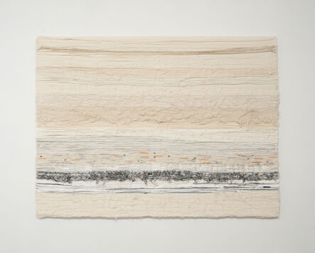 Joël Andrianomearisoa, 'Labyrinth - Summer Act I', 2017