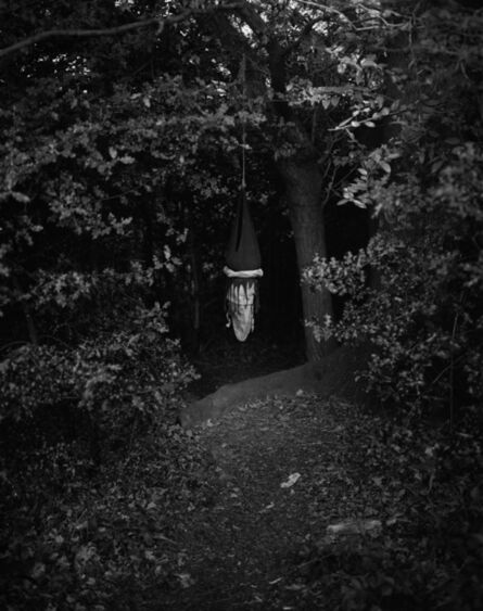 Danny Treacy, 'Rituals (Forest), Fig.16', 2018