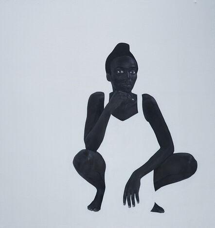 Sungi Mlengeya, 'Ahueni', 2020