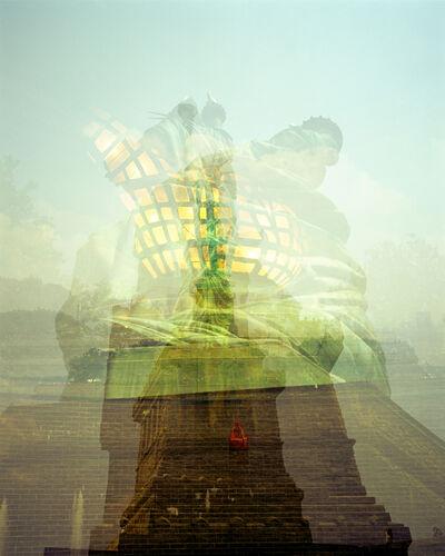 Doug Keyes, 'Statue of Liberty, New York ', 2007