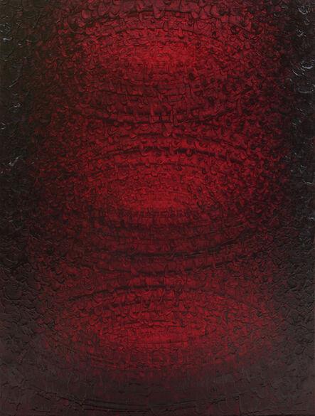 Yang Liming 杨黎明, '2015 NO.3 RED', 2015