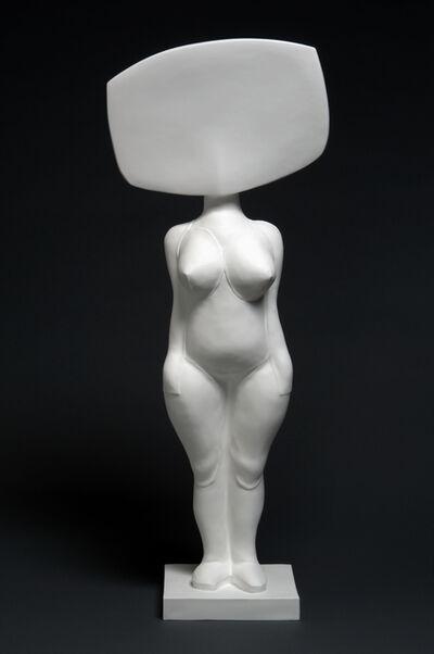 Christian Astuguevieille, 'Divinité (Divinity)', 2010