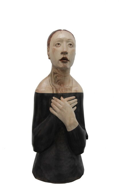 Zhan Li 李展, 'God Bless', 2015