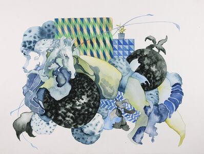 Sofia Ortiz, 'Crisoar', 2020